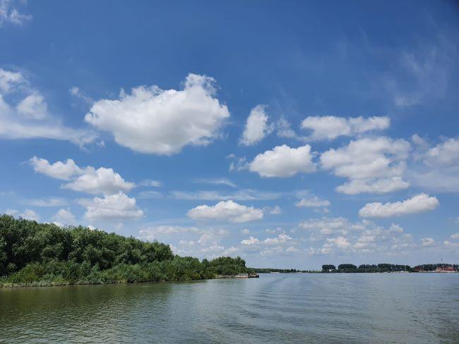 Către Gala Superblog 2021- traverssarea cu Bacul peste Dunăre